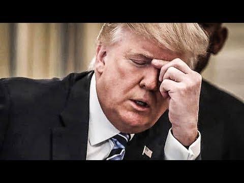 Democrats Introduce Articles Of Impeachment Against Donald Trump
