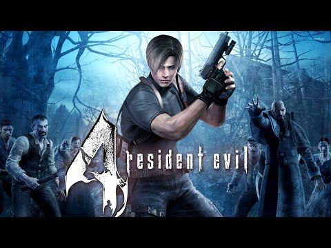 Resident Evil 4 (PC) Часть 4