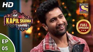 The Kapil Sharma Show Season 2 - Ep 5 - Full Episode - 12th January, 2019 - SETINDIA