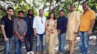 Prathyardhi Movie opening | Gaalu Paalu Dream Entertainment | Shankar Mudavath | Sanjay Shah - TFPC