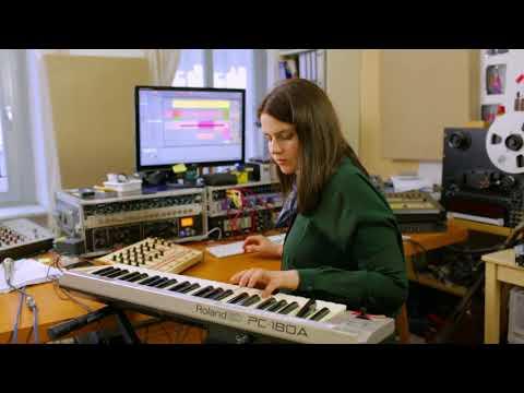 One Thing: Ella Zwietnig – Swap all sounds