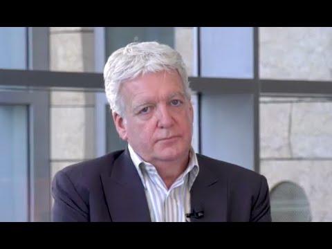 Proyecto sobre la historia de la ICANN | Entrevista a Chris Disspain [308S]