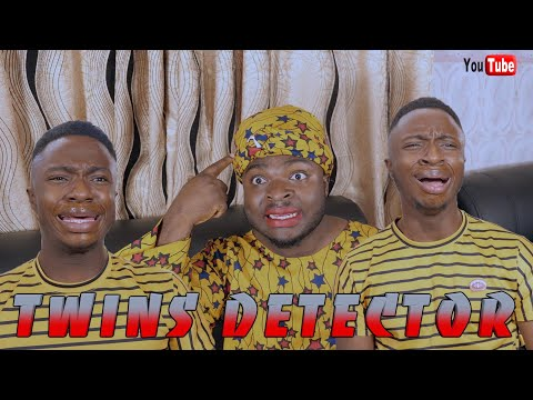 AFRICAN HOME: TWINS DETECTOR