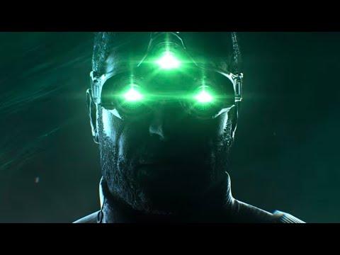 FINALLY, Wildlands DLC Ends By Teasing A Full Splinter Cell Game