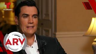 David Zepeda encenderá la pantalla con La Doña   Al Rojo Vivo   Telemundo