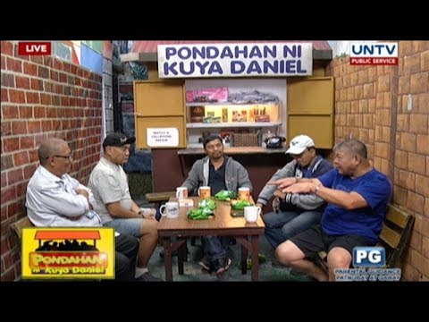 Pondahan ni Kuya (March 15, 2019)