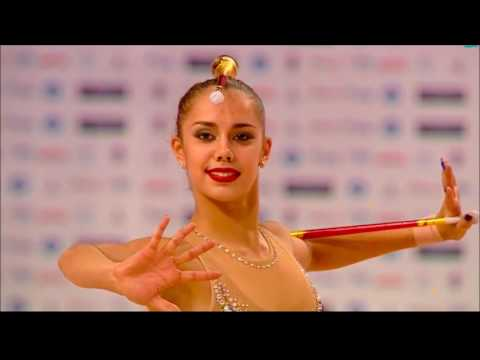 What Do You Know About Rhythmic Gymnastics? Have A Look!