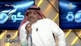 الأمير الوليد بن بدر : حسين عبدالغني سيأخذ حقه
