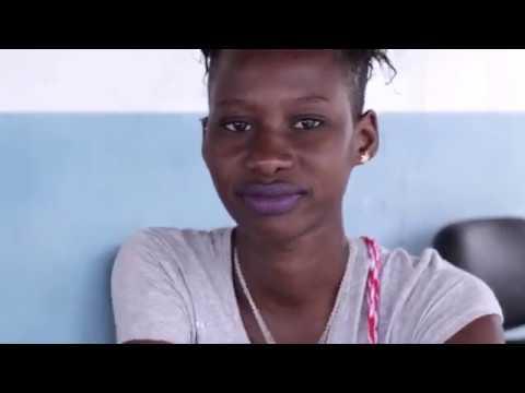 Studio Timbuktu: Sister Penza aim for equality