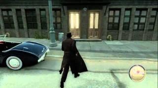 Mafia II [2] Walkthrough: Chapter 11 - Part  2 (PS3/Xbox 360/PC) [HD]