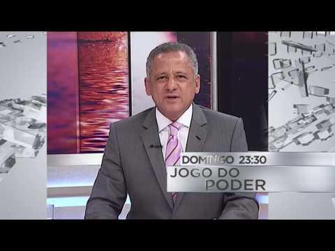 CHAMADA JOGO DO PODER (19/02/17)