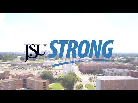 JSU's Water Crisis Response