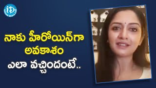 I Always Wanted to be an Actress - Vimala Raman | Dil Se with Anjali | iDream Telugu Movies - IDREAMMOVIES