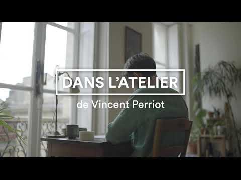 Vidéo de Vincent Perriot