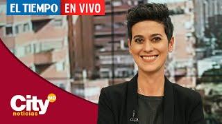 City Noticias En Vivo: Inició la vacunación al personal de primera línea en 9 hospitales de Bogotá