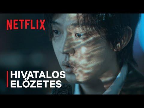 Út a pokol felé | Hivatalos Előzetes | Netflix