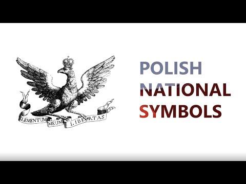ℹ Polish national symbols - educational film [English subtitles]