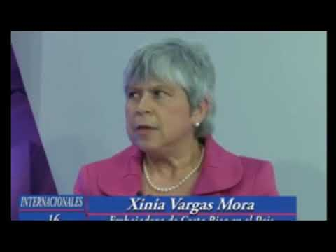 Cancilleria de Costa Rica aplaza envío de Embajadora debido ala actual que vive Nicaragua