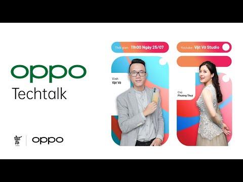 TẶNG OPPO Reno6 Z 5G 9.4 triệu và loa Bluetooth cho anh em