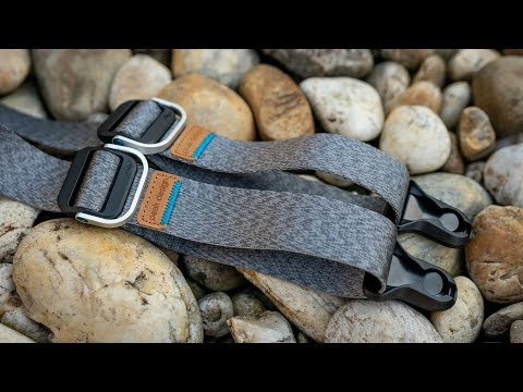 Peak Design Slide Lite 2018 Review + Slide and Leash Comparison