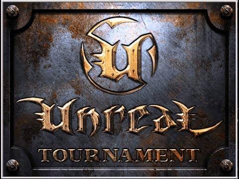 UNREAL TOURNAMET (TEST)