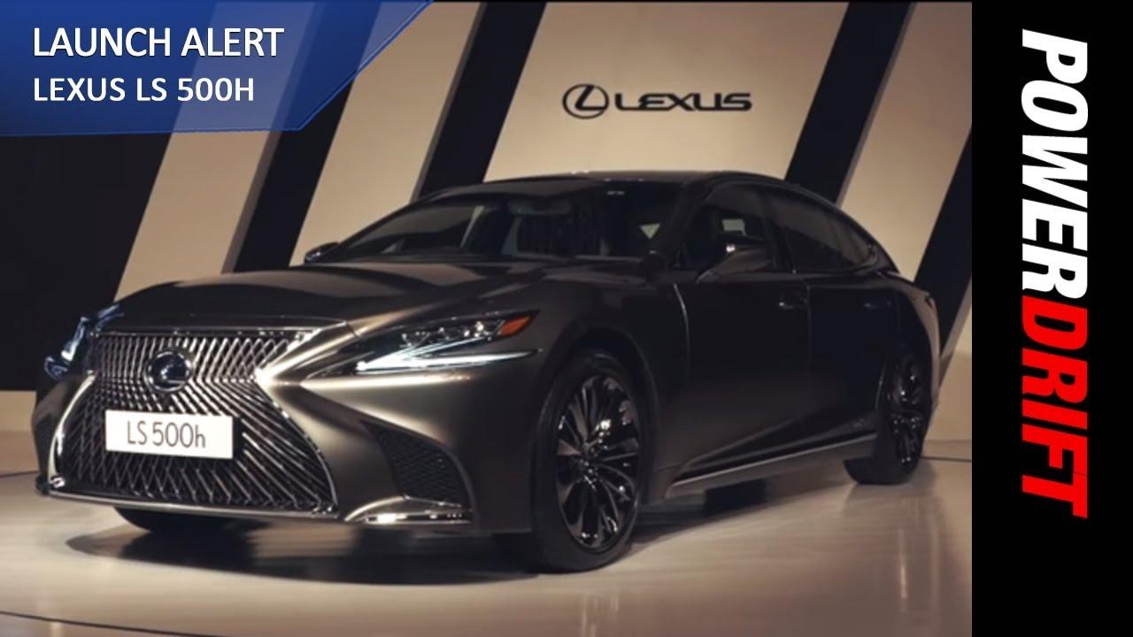 IS the ಲೆಕ್ಸಸ್ ಐಎಸ್ 500h really luxurious? : powerdrift