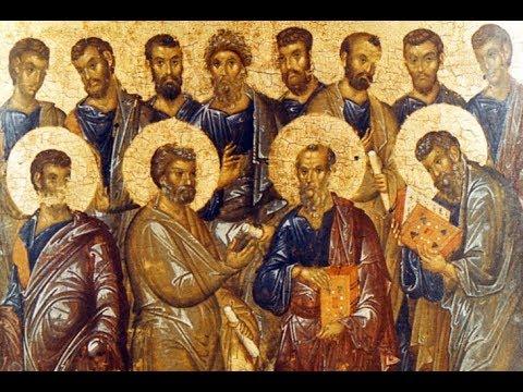 Kako je Bog pripremao svet za propoved Apostola?