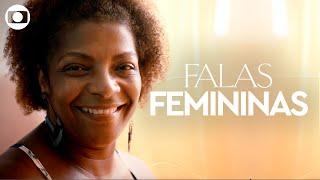 Falas Femininas: Tina é diarista, baiana e moradora de São Paulo