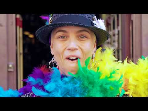 Welcome to Stockholm and EuroPride2018!