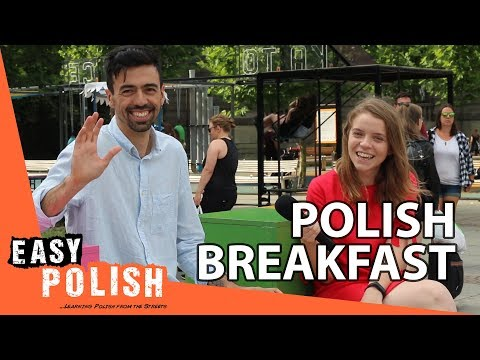 What Polish people eat for breakfast? | Easy German 120 photo