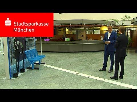 Bernd Hochberger in Menschen in München