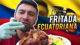 ????????ASÍ SE PREPARA UNA DELICIOSA FRITADA #ECUATORIANA ????????(recetas ecuatorianas)????????
