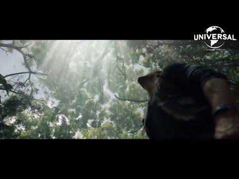 JURASSIC WORLD: EL REINO CAÍDO - Spot 6