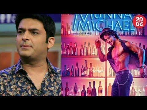 Kapil Sharma Slashes His Fees & Why? | Tiger Shroff Unhappy With 'Munna Michael's Response