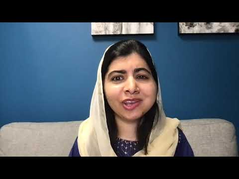 Malala Fund and Cochlear Foundation launch program for children and young people with hearing loss