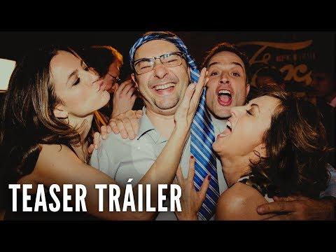 BAJO EL MISMO TECHO. Teaser Tráiler Oficial HD. En cines 1 de febrero.
