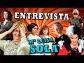 Entrevista a María Luisa Solá