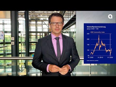Rohstoffpreise auf Höhenflug - wie nachhaltig sind die Preisanstiege?
