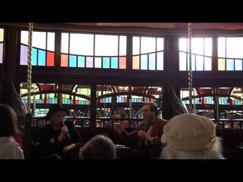 Vidéo de Marie-Charlotte Delmas