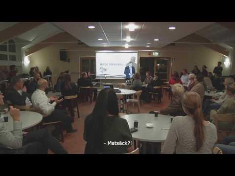 Fotboll utan fylla - Föräldramötet
