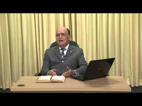 Lição 5 - Lições Bíblicas - CPAD - 2º trimestre 2013