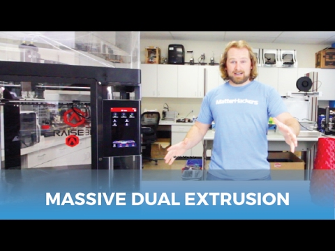 Introducing The Raise3D N-Series