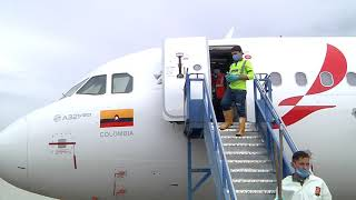 Tribunal Administrativo de Cundinamarca ordenó suspender el crédito para Avianca- Telemedellín