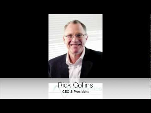 Executive Leaders Radio Show Interview with Rick Collins