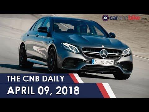 Mercedes-AMG E63 S 4Matic+ | Honda Grazia Sales | Strom R3 Electric Car | Bajaj Bikes Discontinued