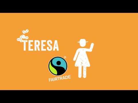 Fairtrade och hållbar utveckling