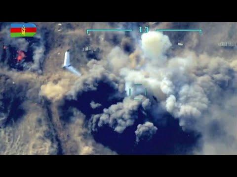 'Coordinación estrecha' entre Rusia y Turquía para estabilizar Nagorno Karabaj