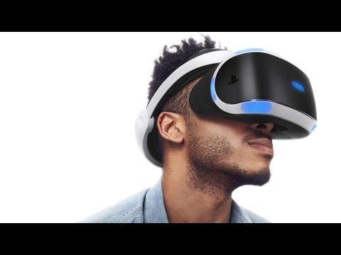PlayStation VR Games We Loved at PSX 2016