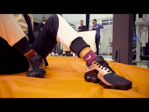 jdsports.co.uk & JD Sports Voucher Code video: JDWomen | Behind The Scenes with Nike