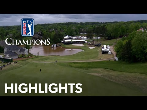 Highlights | Round 2 | Mitsubishi Electric Classic